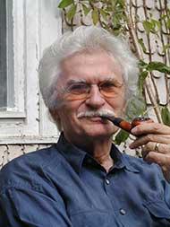 Dieter Schenk